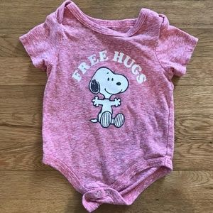 First Impressions One Pieces - Bundle 4 pc. Infant Onesies